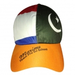 Special Sublimation P-Cap