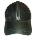 Leather Caps