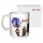 Customized Digital Mugs