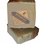 Artisanal Soap Beauty Quintessential Handmade Soap (Goat Milk & Honey)