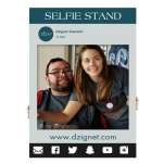 Customised Selfie Stand