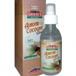 Almond Coconut Serum