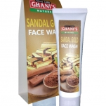 Sandal Gold Face Wash