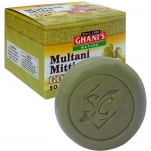 Multani Mitti Gold Whitening Beauty Soap - 140GM