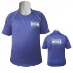 Customized Promotional Mash Stuff T-Shirt