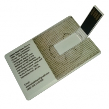 Card Series USB Flash Drive