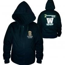 Westminster Academy ISB Hoodies