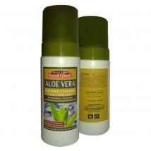 Aloe Vera Foaming Cleanser -150ML