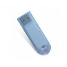Plastic and Semi Metal USB flash drive