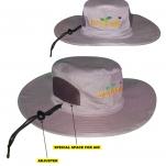 Customised Hat