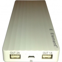 Original E-element S6 Power bank 15000mAh